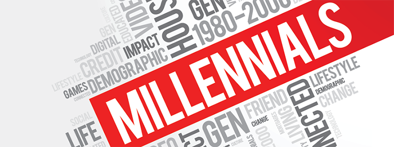 Why you should be investing in developing the leadership skills of Millennials