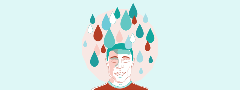Article image: Shower thoughts for the New Year
