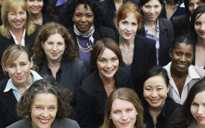 The Gender Gap in C-Suite Roles is Still too Wide