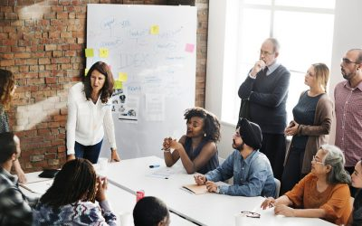 Cultivating Diversity and Inclusivity in the Workplace